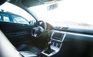 autolåsesmed bil