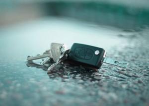 bilnøgler