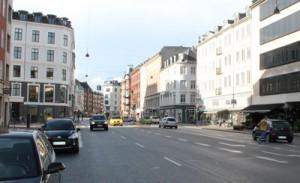 østerbrogade