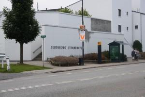 Låsesmed Skodsborg